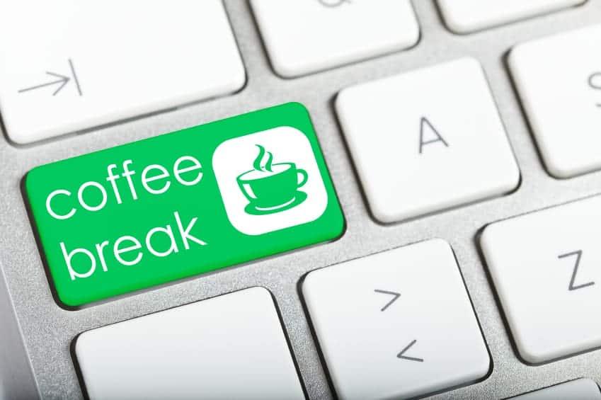 Break Coffee Shop