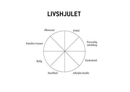 Livshjulet coaching