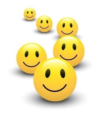 Positive tanker - hvordan får du flere?