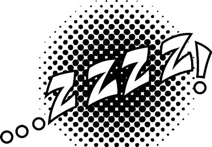 få din søvn tilbage