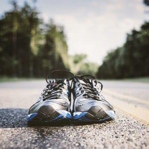 Motion er vejen til færre søvnproblemer