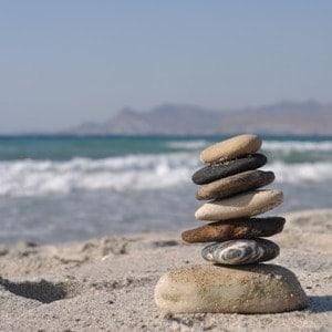 Meditation og positive tanker