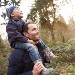 En gåtur kan hjælpe mod spændingshovedpine