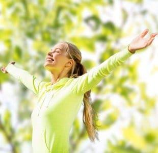 Dit eget kropssprog påvirker dit humør
