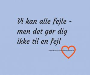 smukke danske kvinder gode ord