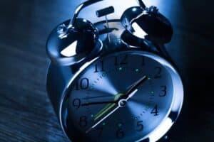 Søvnproblemer - vågner for tidligt