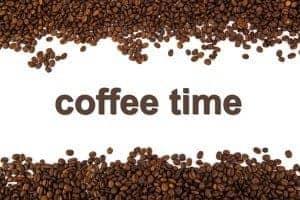 søvnproblemer hos ældre - pas på med kaffen