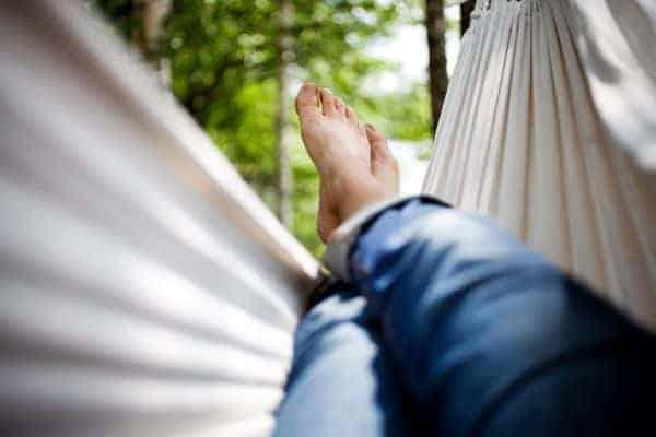 søvnproblemer i sommervarmen