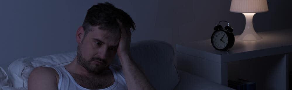 Tips til søvnproblemer