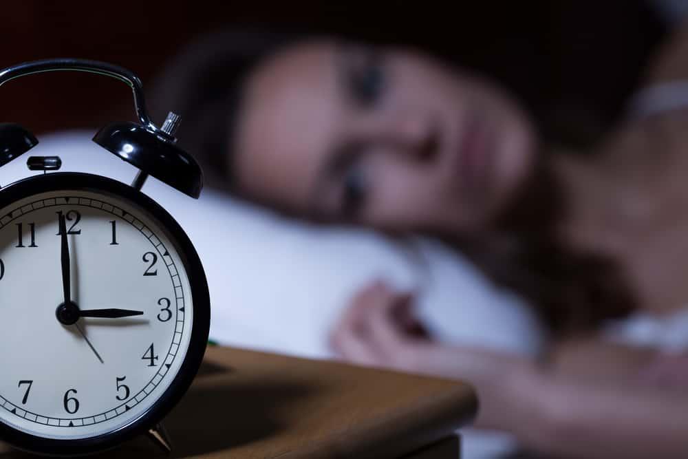 Tips til at falde i søvn